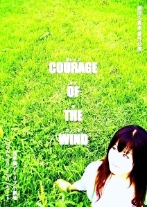 COURAGE OF THE WIND