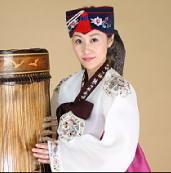 高賢姫・韓国古典舞踊公演