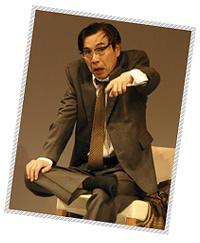 小松政夫とイッセー尾形のびーめん生活