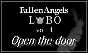 Open the door