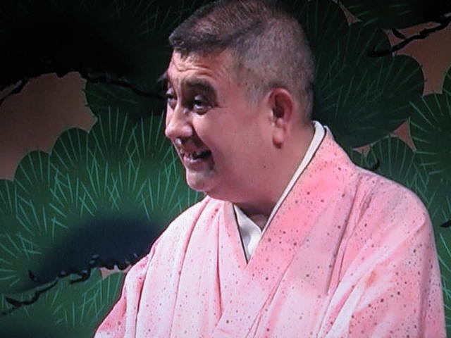 快楽亭ブラック毒演会