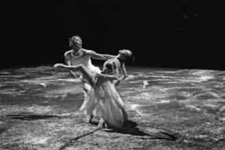ストラヴィンスキー・イブニング 平山素子「兵士の物語」「春の祭典」