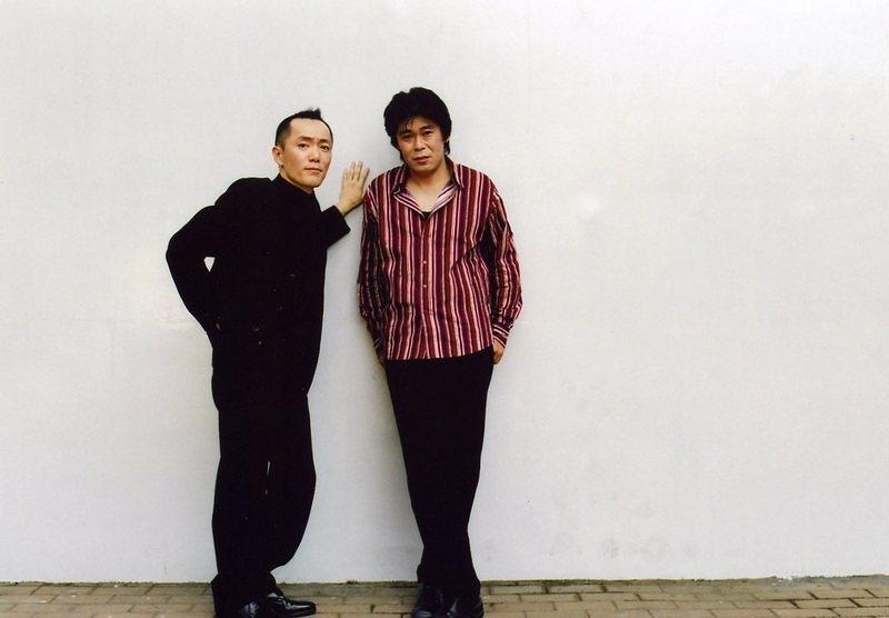 総合エンターテイメントFIGHTING LIVE2007