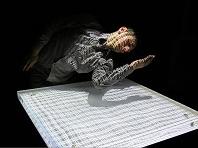 川口隆夫『テーブルマインド』