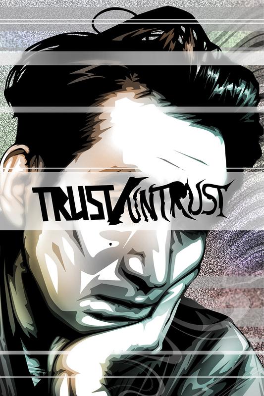 TRUST/UNTRUST【ご挨拶更新致しました】
