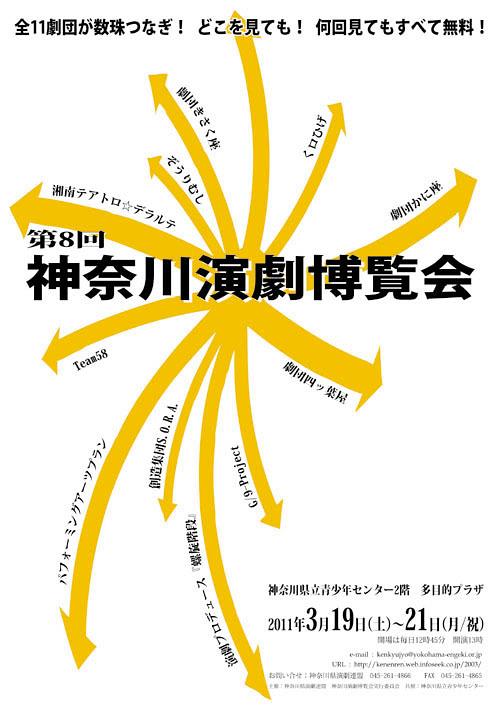 神奈川演劇博覧会