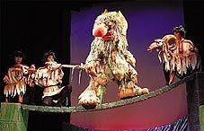 【札幌】「三びきのやぎのがらがらどん」「ぼちぼちいこか」