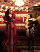 プラハ国立歌劇場『トスカ』