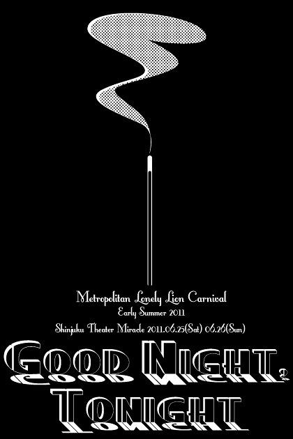 Good Night, Tonight