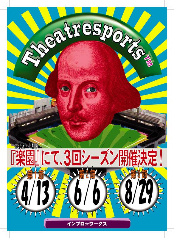 Theatresports(TM)