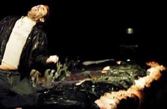 ピッポ・デルボーノ・カンパニー『ヘンリー五世』【公演中止『WHY WHY』に演目変更】