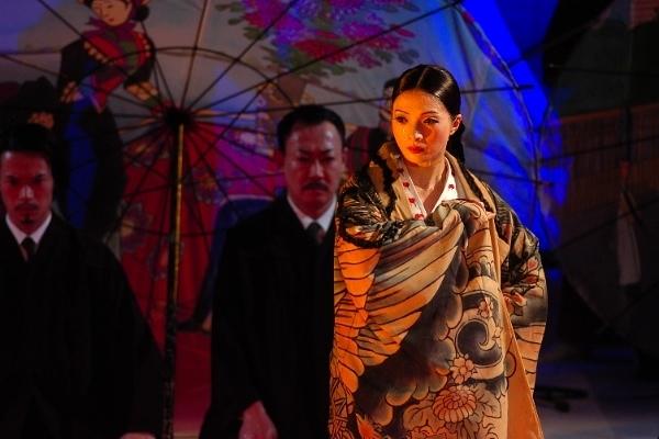 SPAC-静岡県舞台芸術センター『王女メデイア』