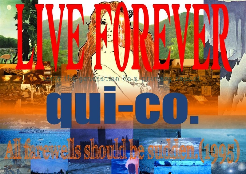 Live forever
