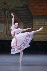 東京シティ・バレエ団による  バレエ「コッペリア」