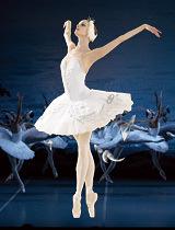 レニングラード国立バレエ―ミハイロフスキー劇場―『白鳥の湖』