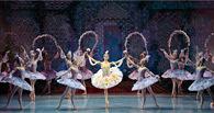 レニングラード国立バレエ―ミハイロフスキー劇場―『海賊』
