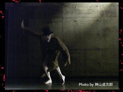 武内靖彦「舞踏よりの召喚」20世紀、牡丹.