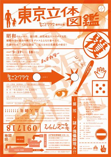 東京立体図鑑