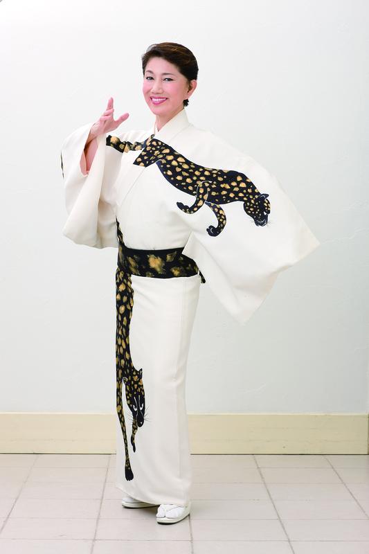 星野哲郎メモリアル水前寺清子コンサート