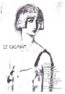 LE CALMANT