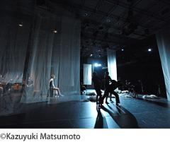 鈴木優人×神村恵『バッハの平均律』