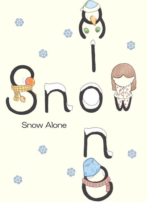 Snowalone