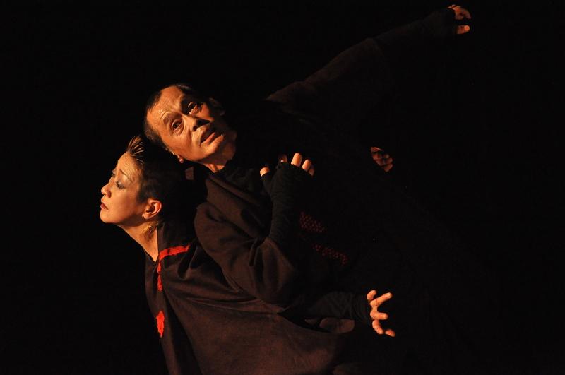 語り動く響き2012公演DanceAct「夢の方舟」