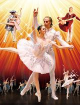 キエフ・バレエ~ウクライナ国立バレエ~ -タラス・シェフチェンコ記念-