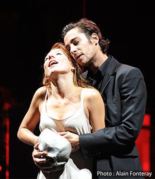 オリヴィエ・ピィの 『<完全版>ロミオとジュリエット』