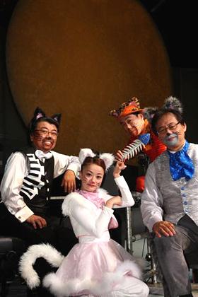 月猫えほん音楽会 2012