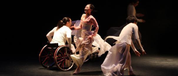 キョンヒの夢/  ファラン:剣の舞