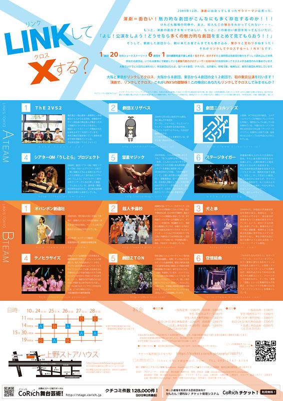リンクス東京 感謝!! 来年も東京で!!