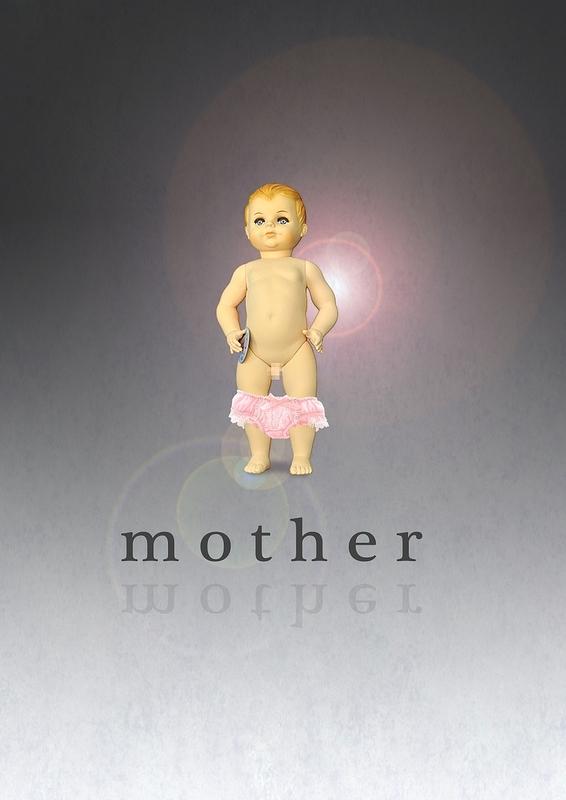バグ/mother