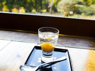 秋カフェ『和いろいろ』