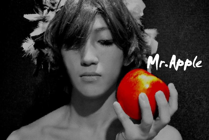 Mr.Apple