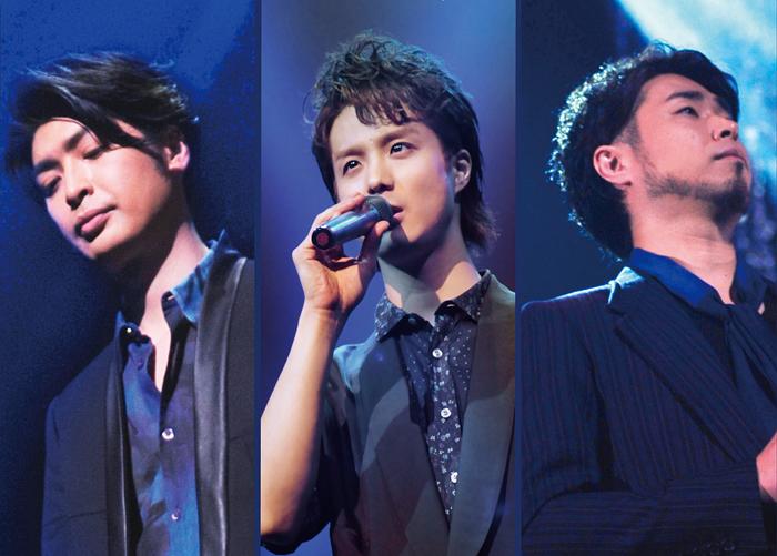 ESCOLTA Singing Drama 2012 愛のうた