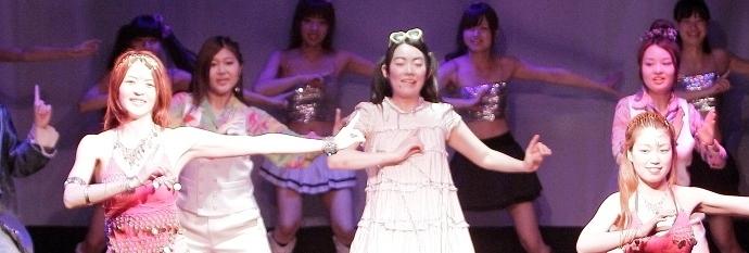 昭和ロマンで大人気☆ディス・イズ・ショウタイム