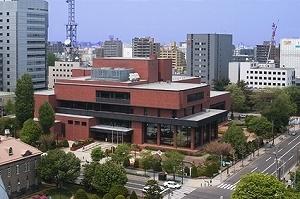 第62回 高文連 全道高等学校演劇発表大会