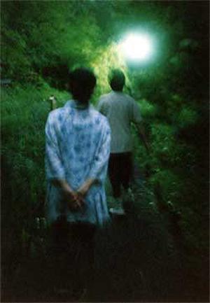 向島の音楽が聴こえてくる-日蔽-