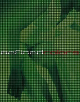 Refined Colors