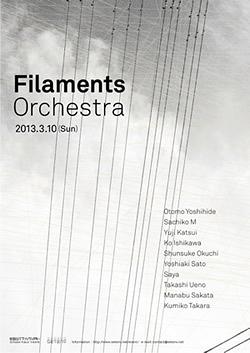 Filaments Orchestra