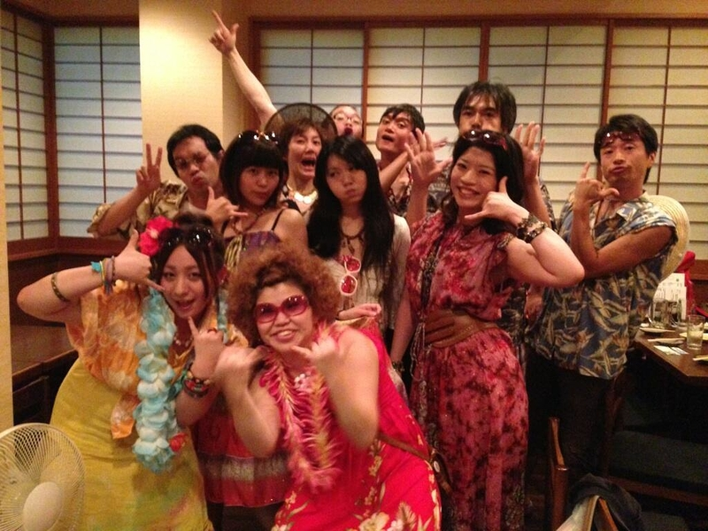 『狸のムコ入り』【黄金のコメディフェスティバル2013準グランプリ受賞作品!!!】