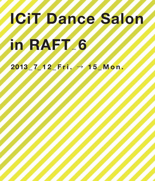 ICiT Dance Salon in RAFT_6
