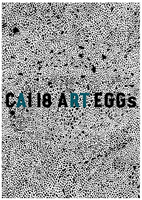 CAI18 ART EGGs