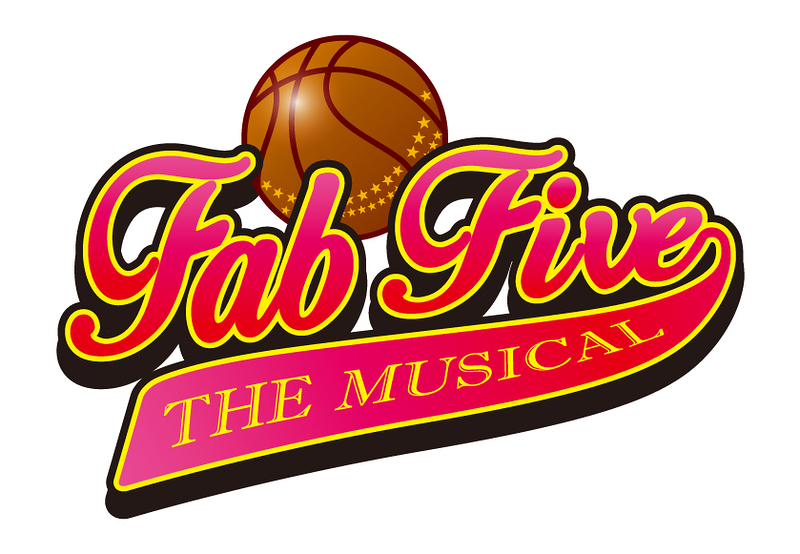 FAB FIVE THE MUSICAL