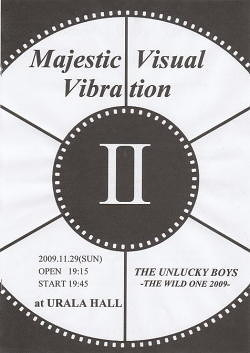 Majestic Visual Vibration Ⅱ