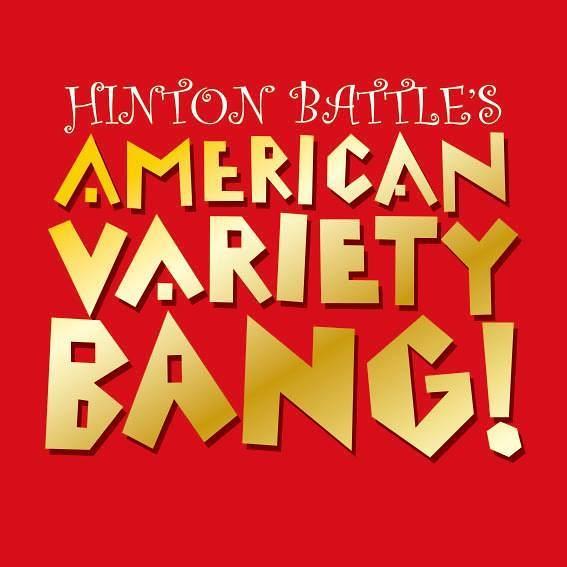 ヒントン・バトルのアメリカン・バラエティ・バン