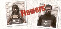 美加理×種子田郷「Flowers'」