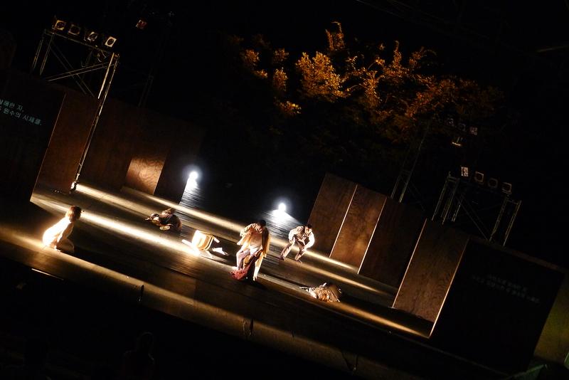 「戦場のピクニック」&「Lady Macbeth」