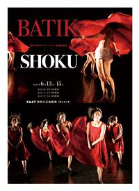 『SHOKU』-黒田育世のレパートリーを踊る試み-